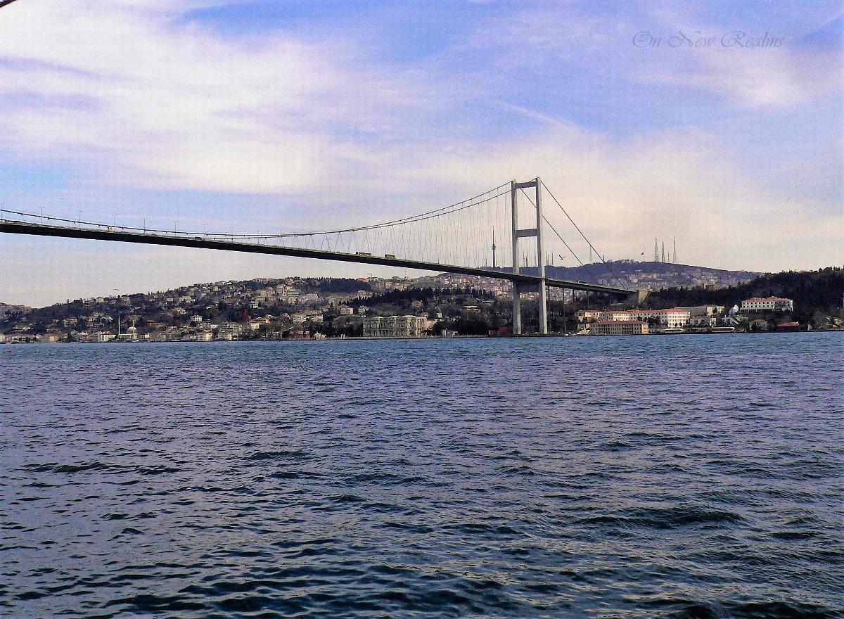 Bosphorus-Istanbul-2