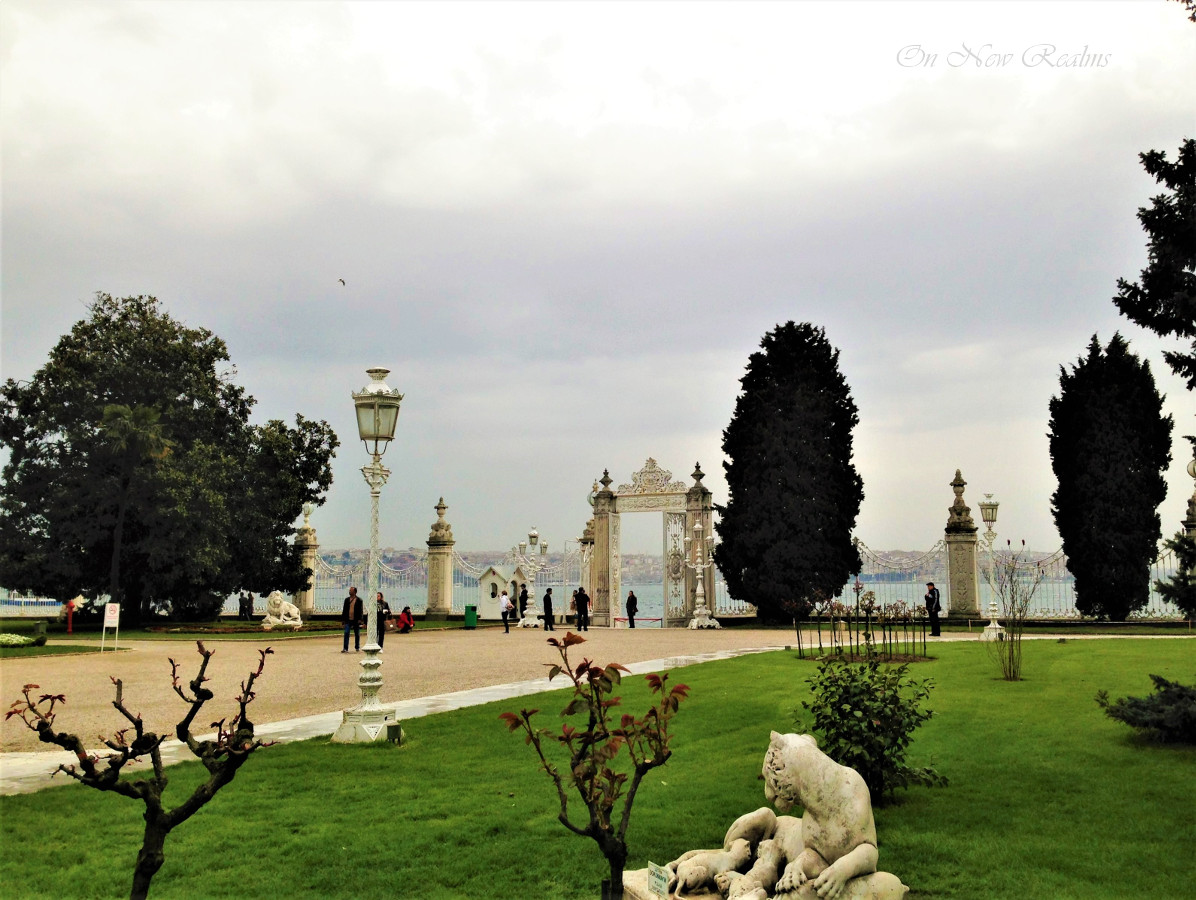 Dolmabahce-Istanbul-2
