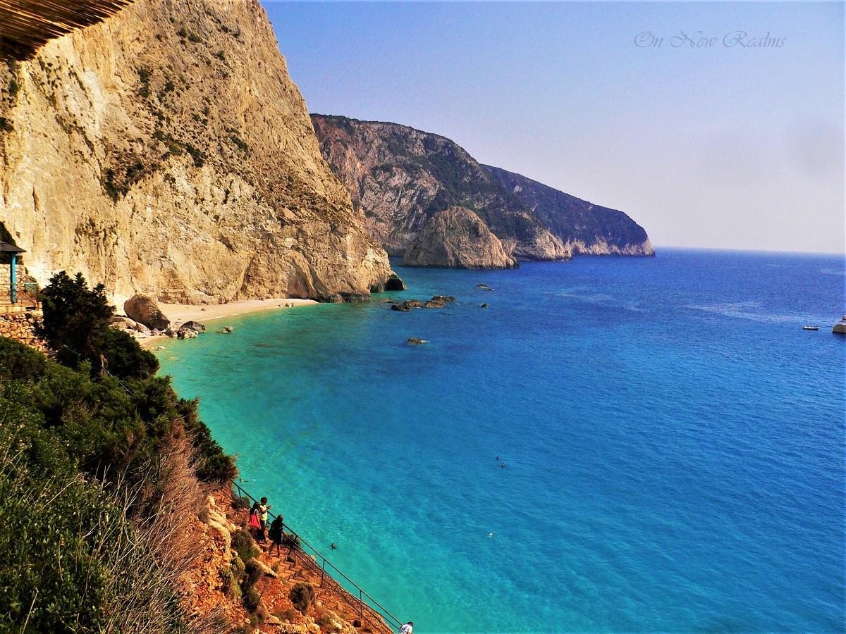 Greece-Lefkada