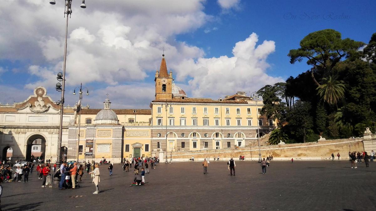 Piazza-di-Popolo-Rome