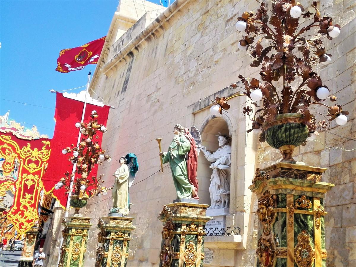 Festa-Malta