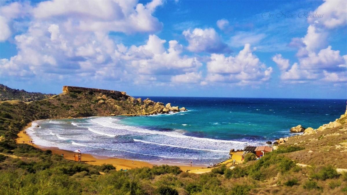 Riviera-Malta