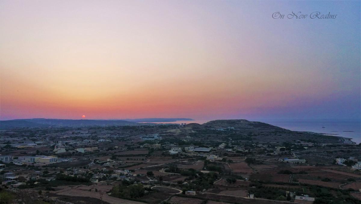 Gharghur-Malta