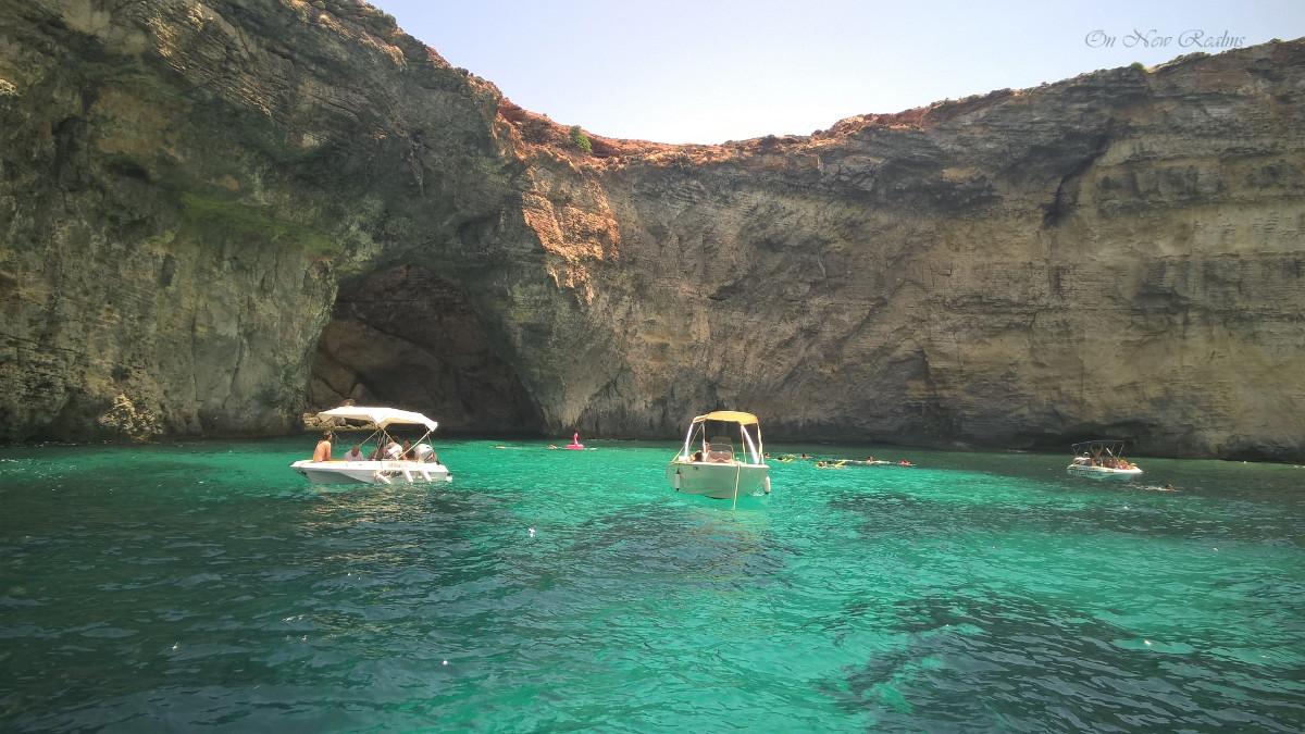 Comino-Malta