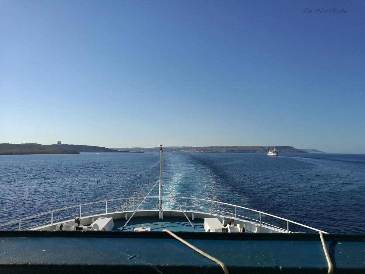 Ferry-to-Gozo