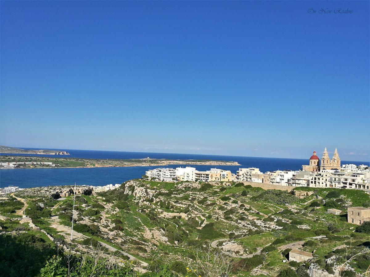 Mellieha-Malta