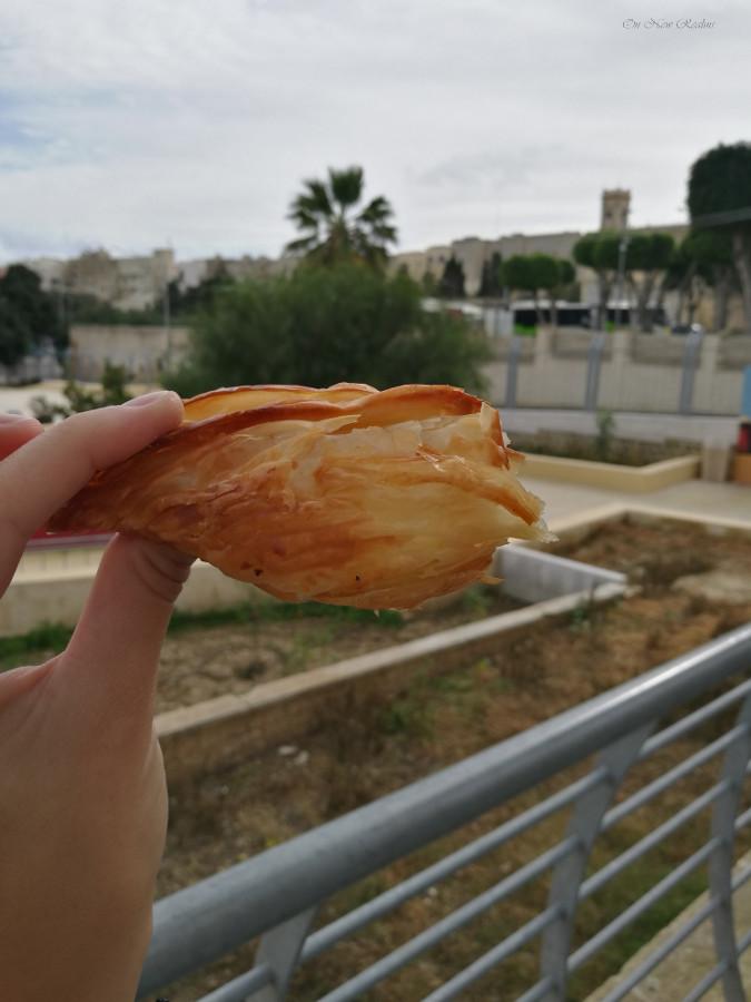 Pastizzi-Malta
