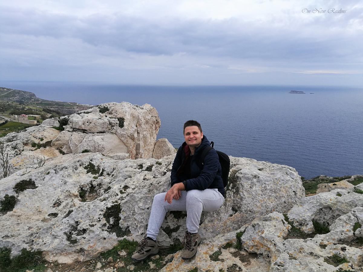 Trekking-Malta