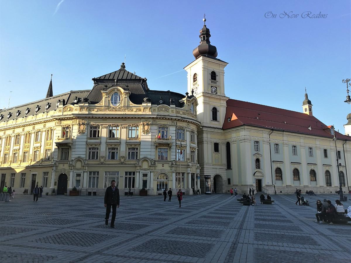 Grand-Square-Piata-Mare-Sibiu-Romania