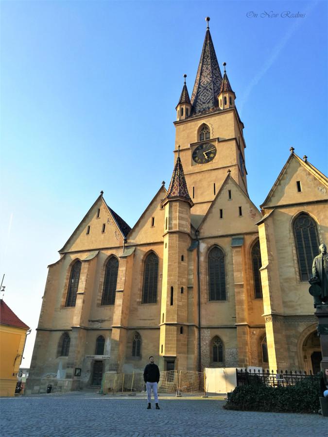 Lutheran-Cathedral-Sibiu-Romania