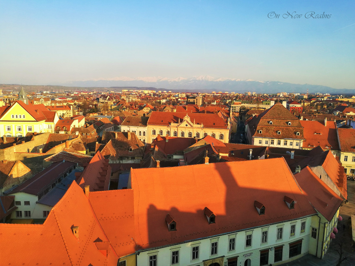 View-from-the-top-of-Council-Tower-Sibiu-Romania