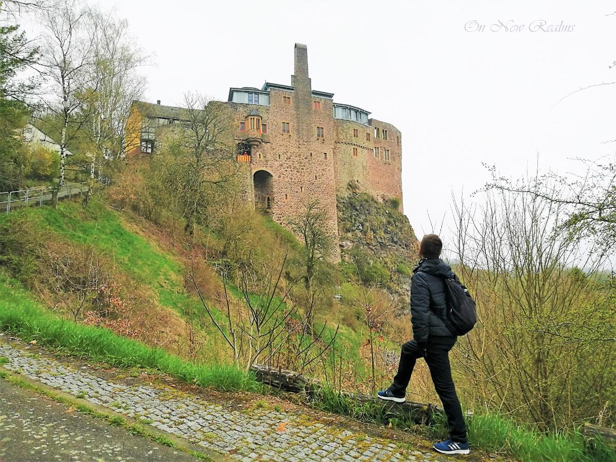 Oberstein-Castle-Idar-Oberstein