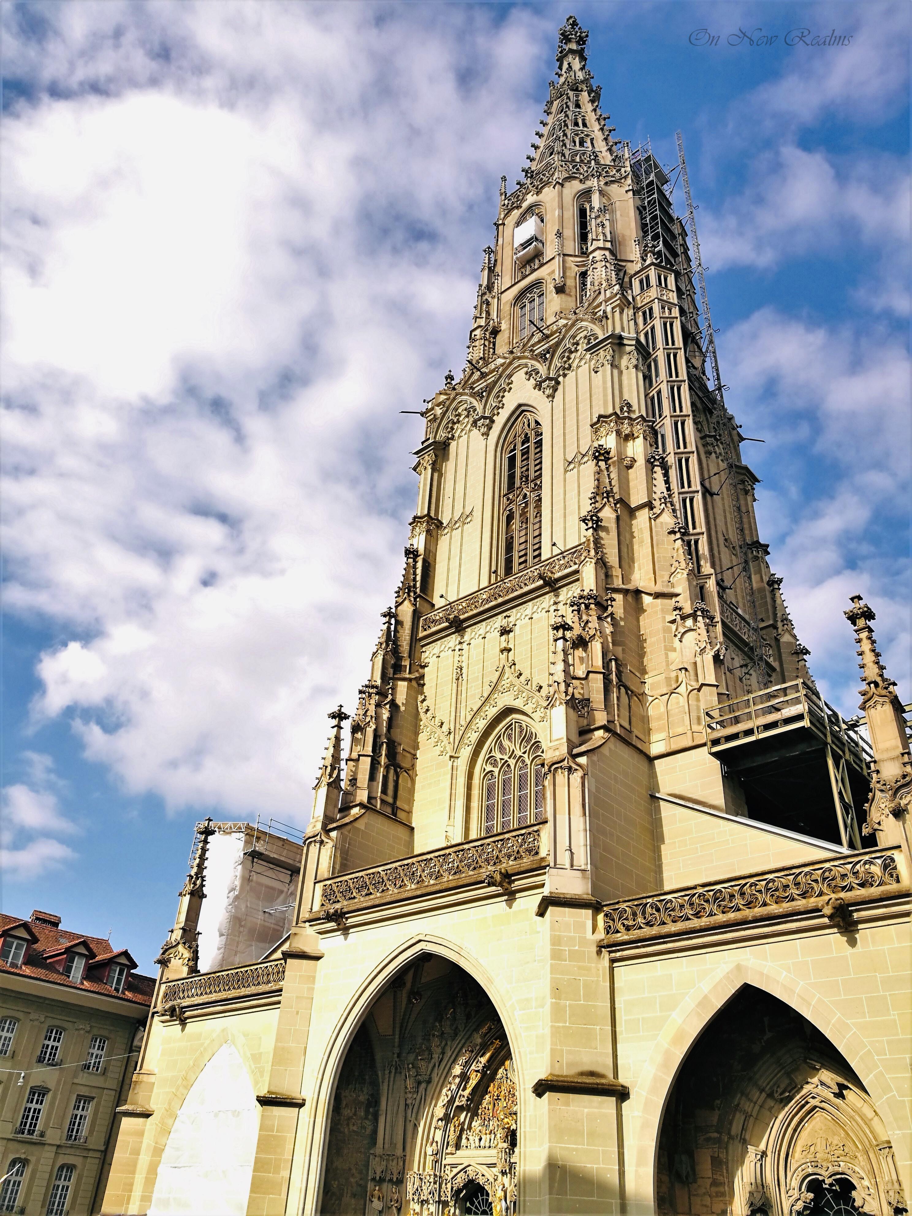 Bern-Cathedral-Switzerland