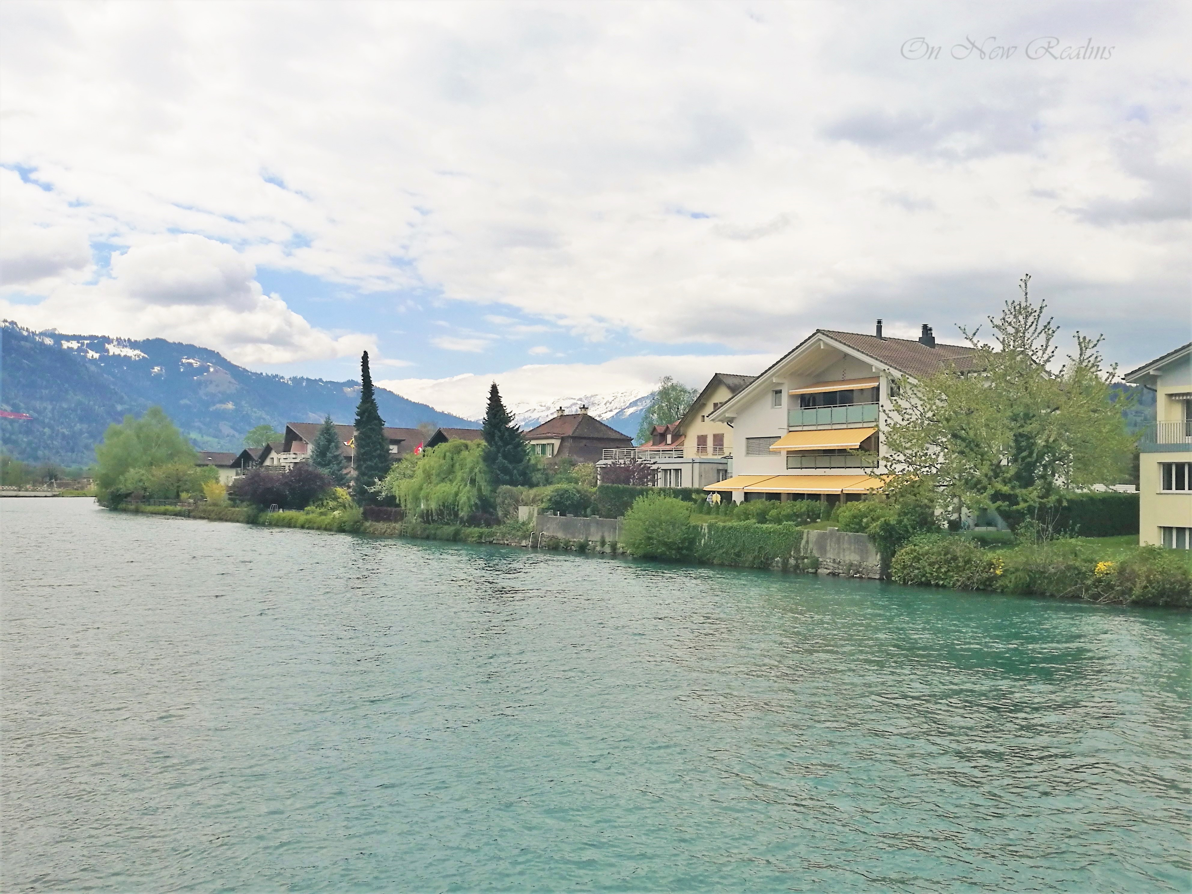 Aare-River-Interlaken-Switzerland