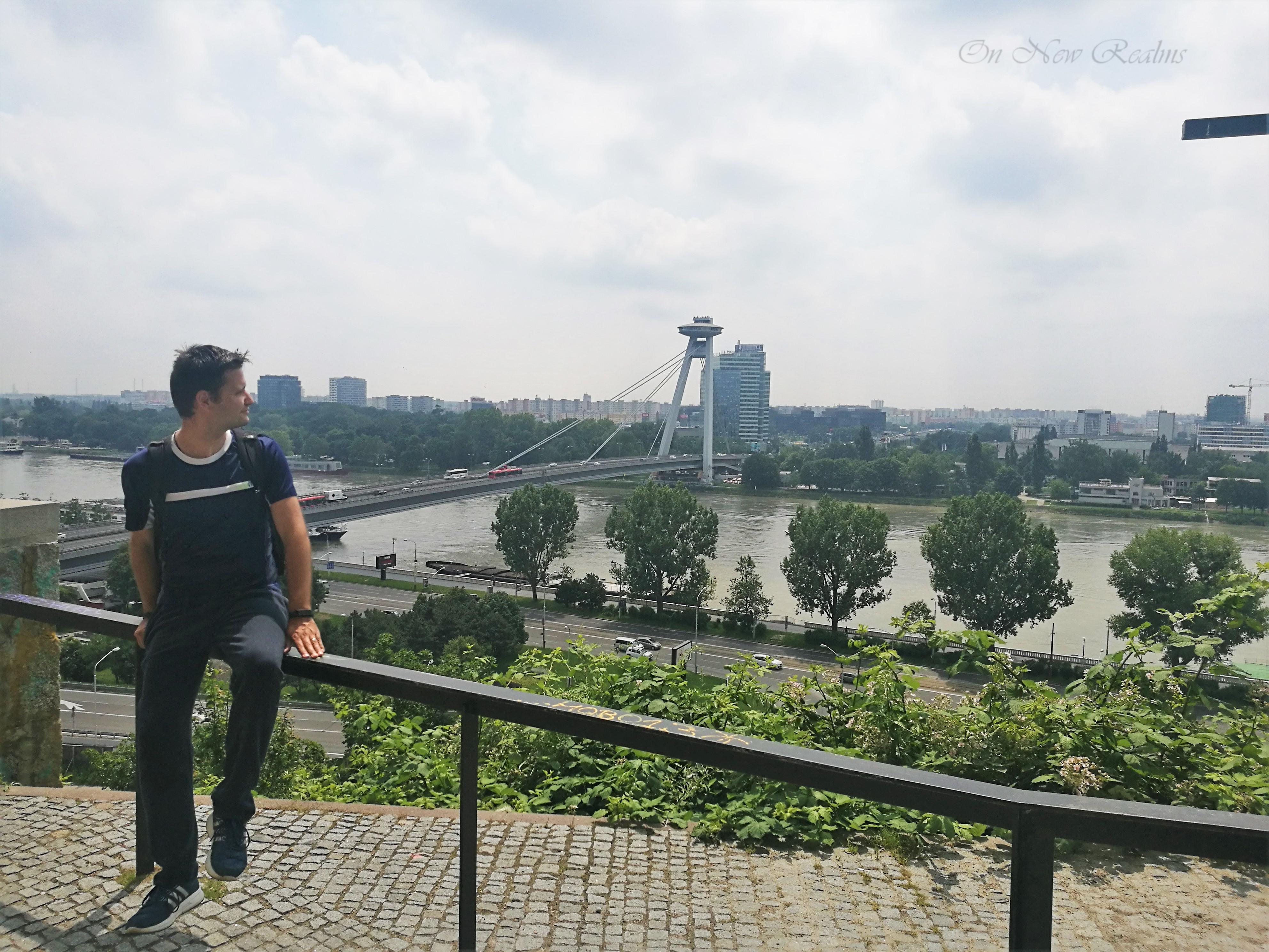 Danube-Bratislava