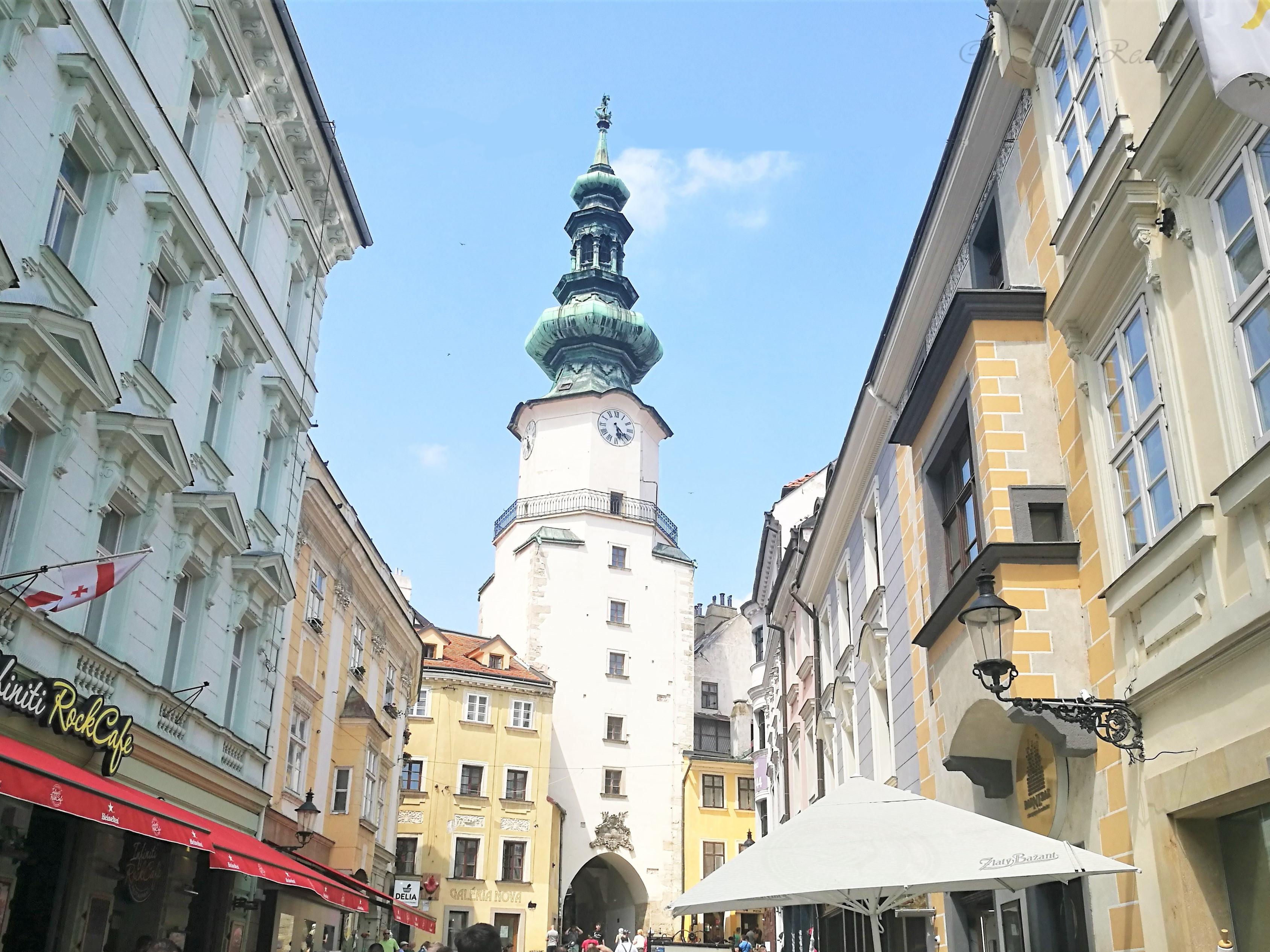 Michaels-gate-Bratislava