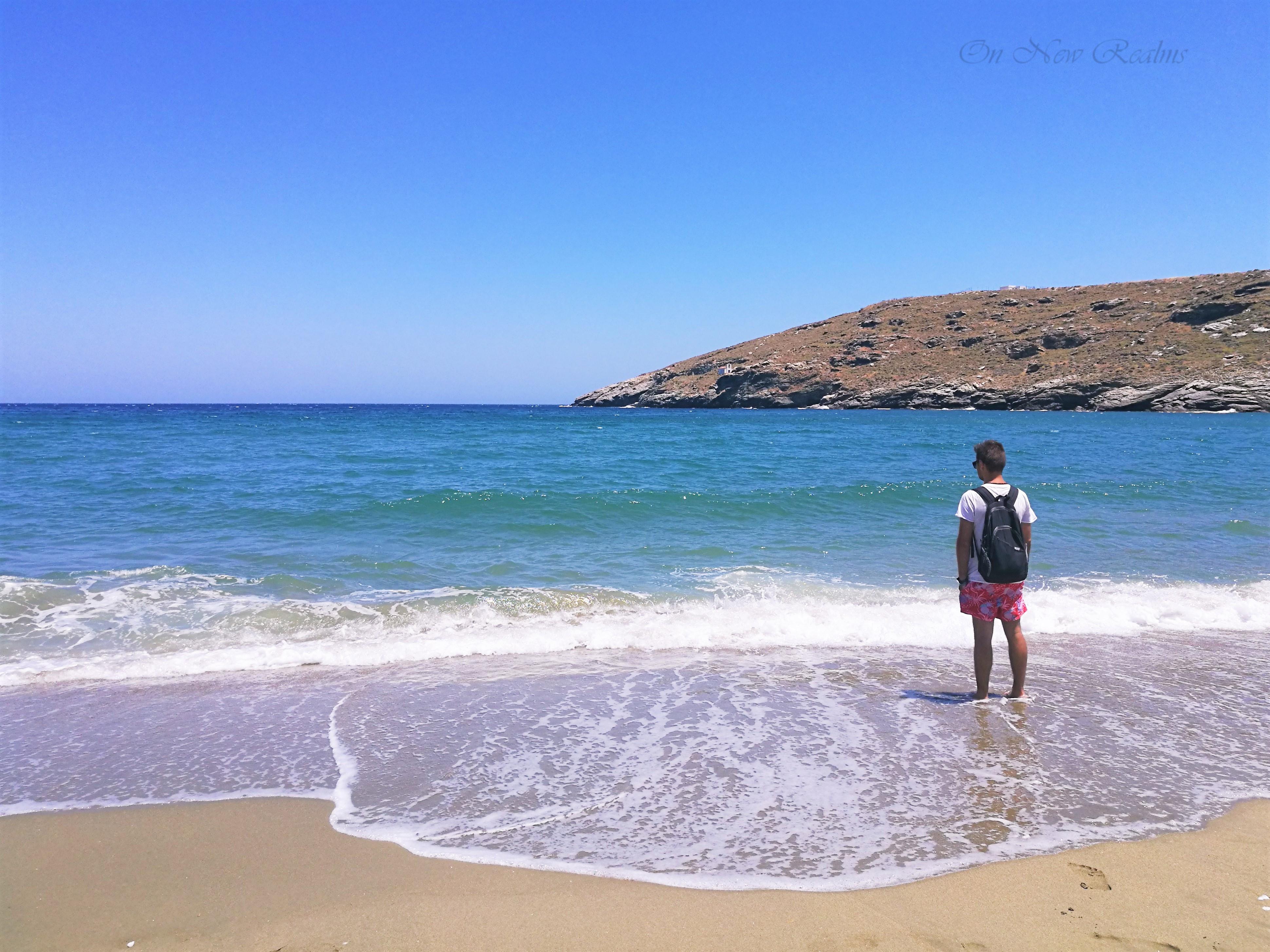 Paraporti-Beach-Chora-Andros-Greece