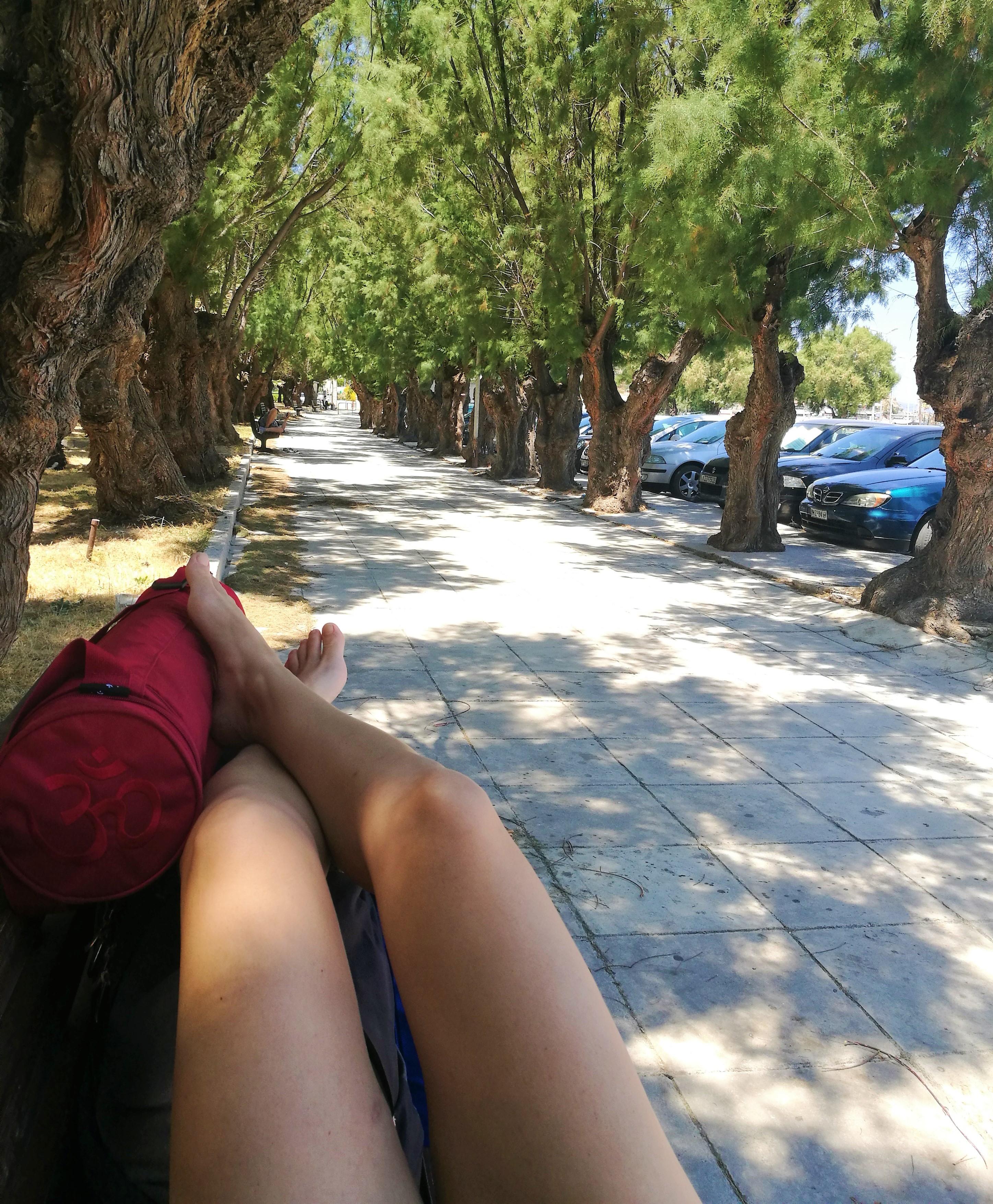 Rafina-Greece