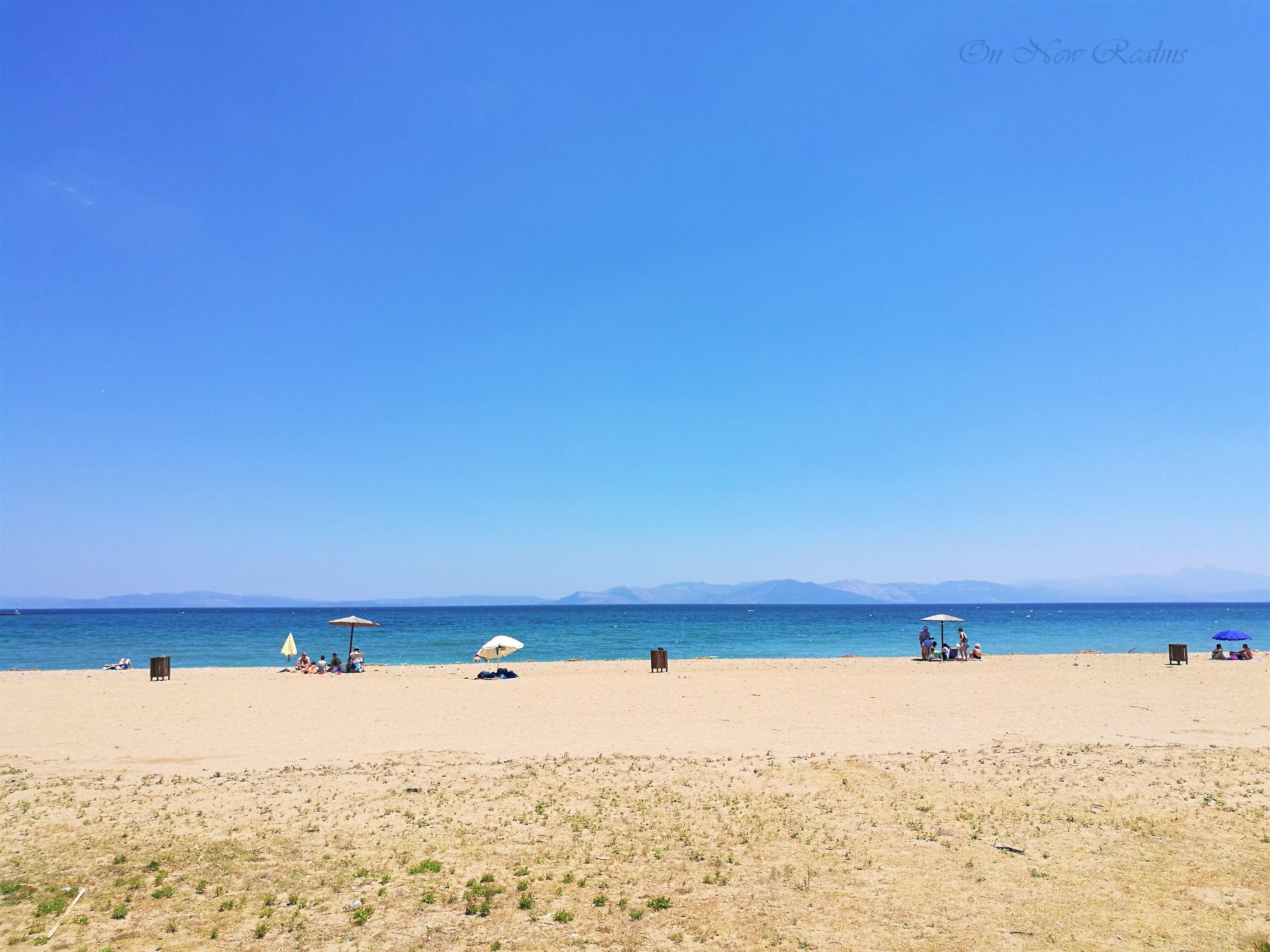 Rafina-beach-Greece