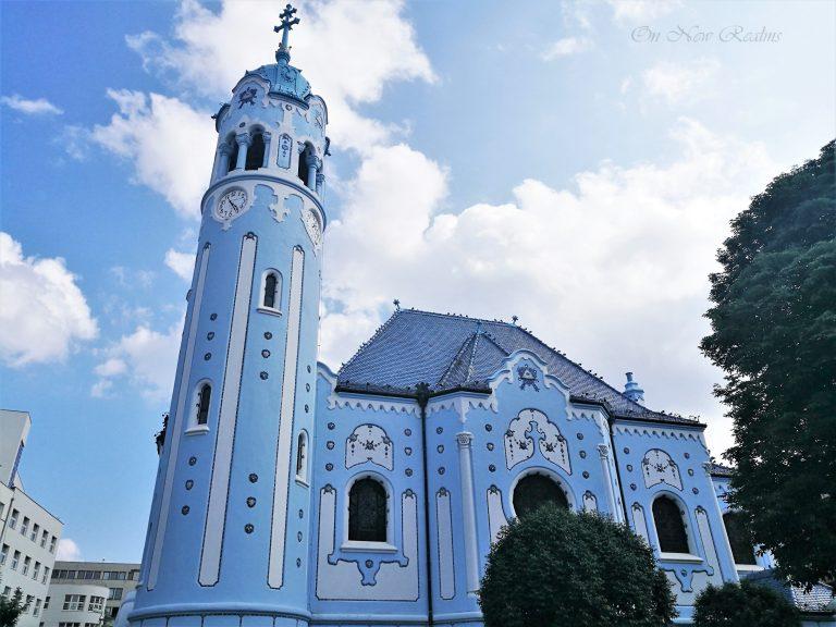 St-Elizabeth-church-Bratislava