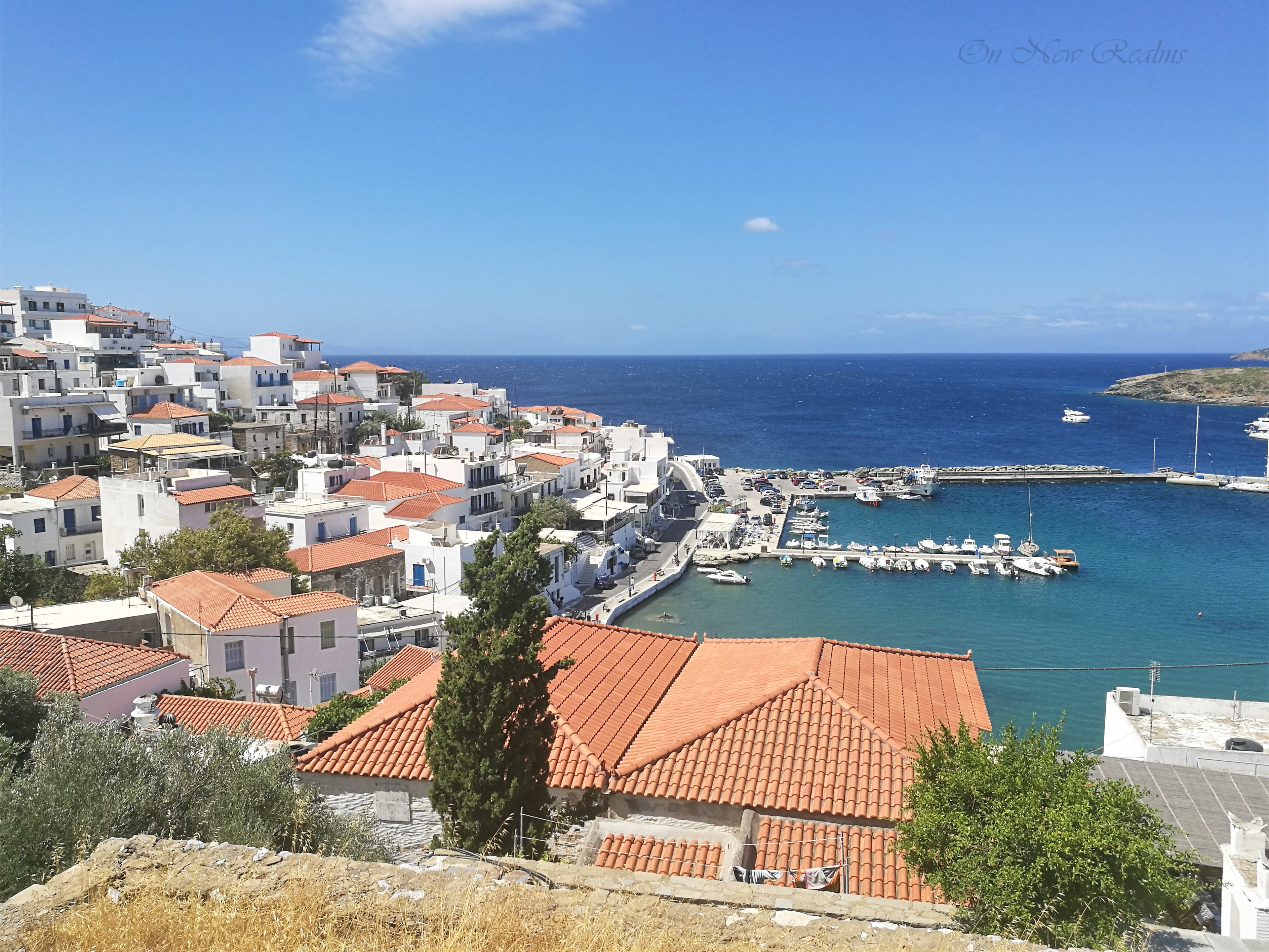 Andros-Greece-Batsi