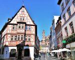 Kirschgarten-Mainz-Germany