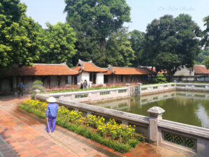 Temple-of-Literature-Hanoi