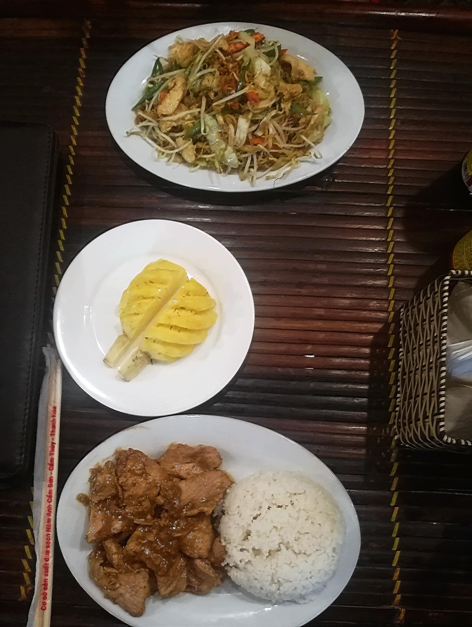 Vietnamese-food-Ninh-Loan-Tam-Coc-4