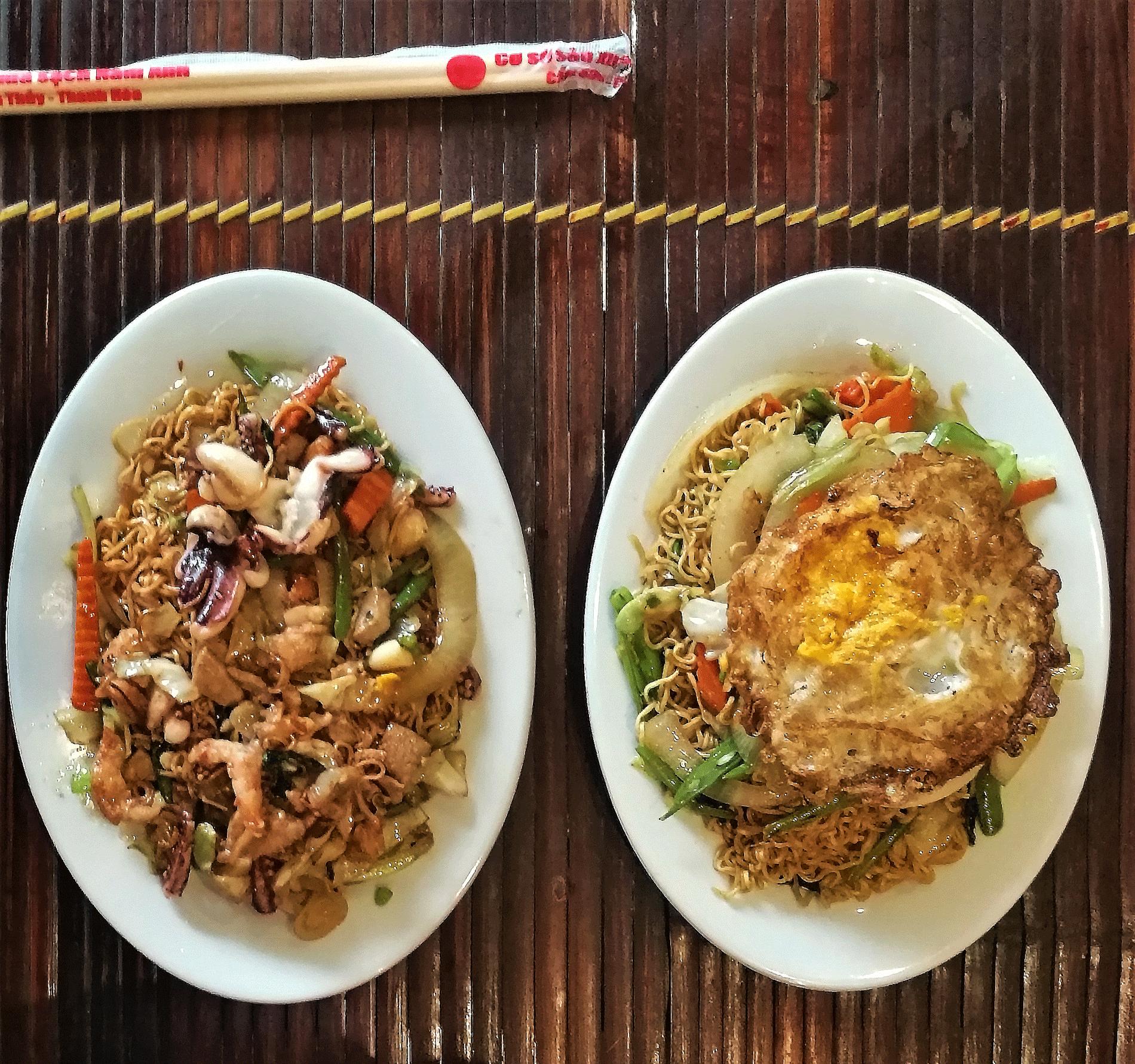 Vietnamese-food-Ninh-Loan-Tam-Coc