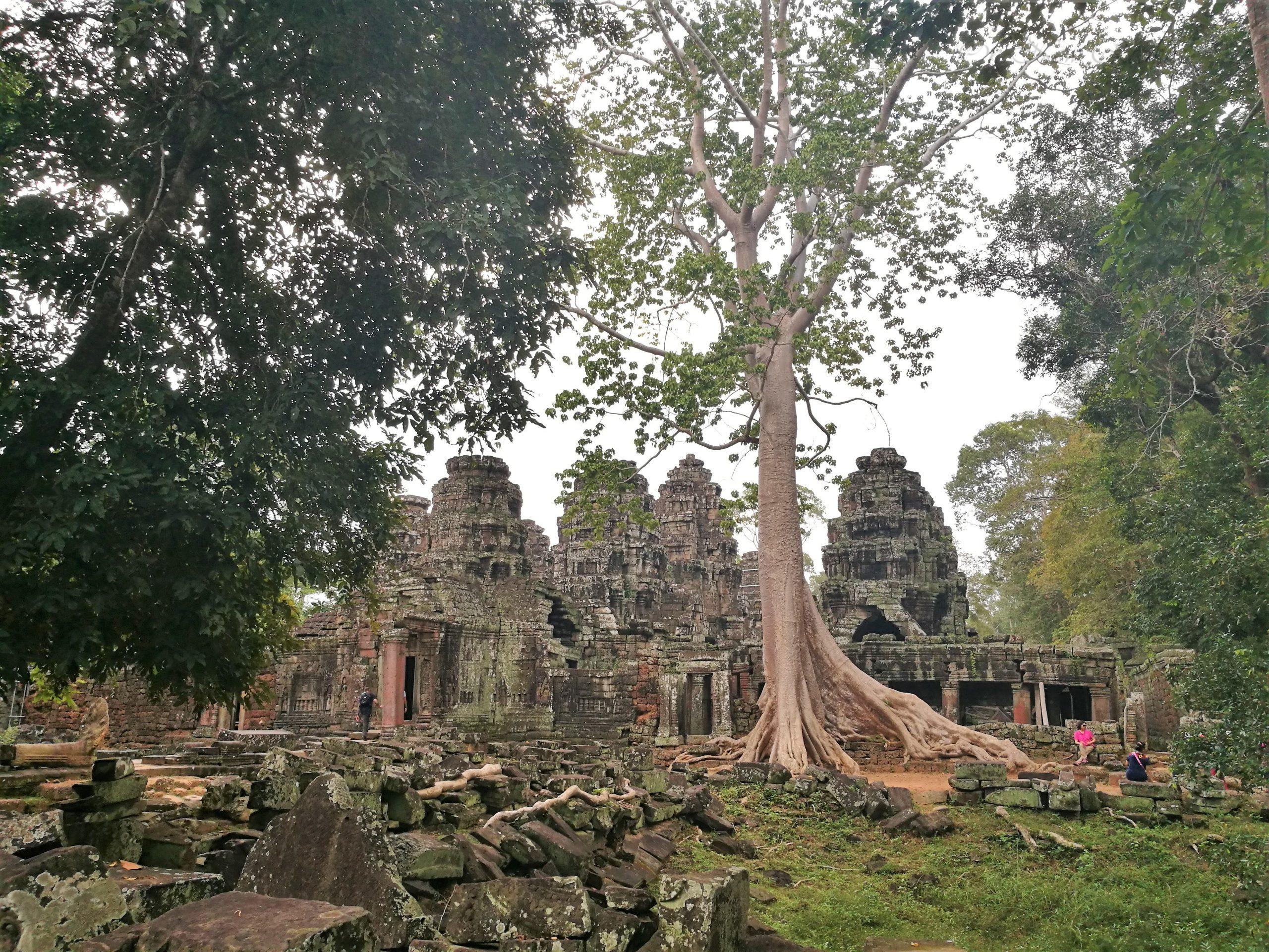 Benteay-Kdei-Temple-Cambodia-scaled