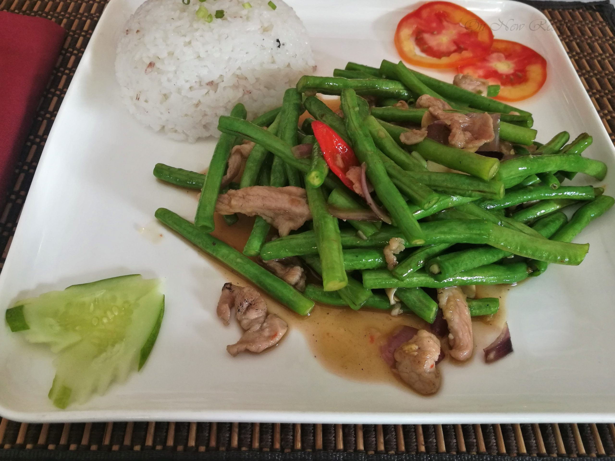 Fried-pork-morning-glory-Cambodia-scaled