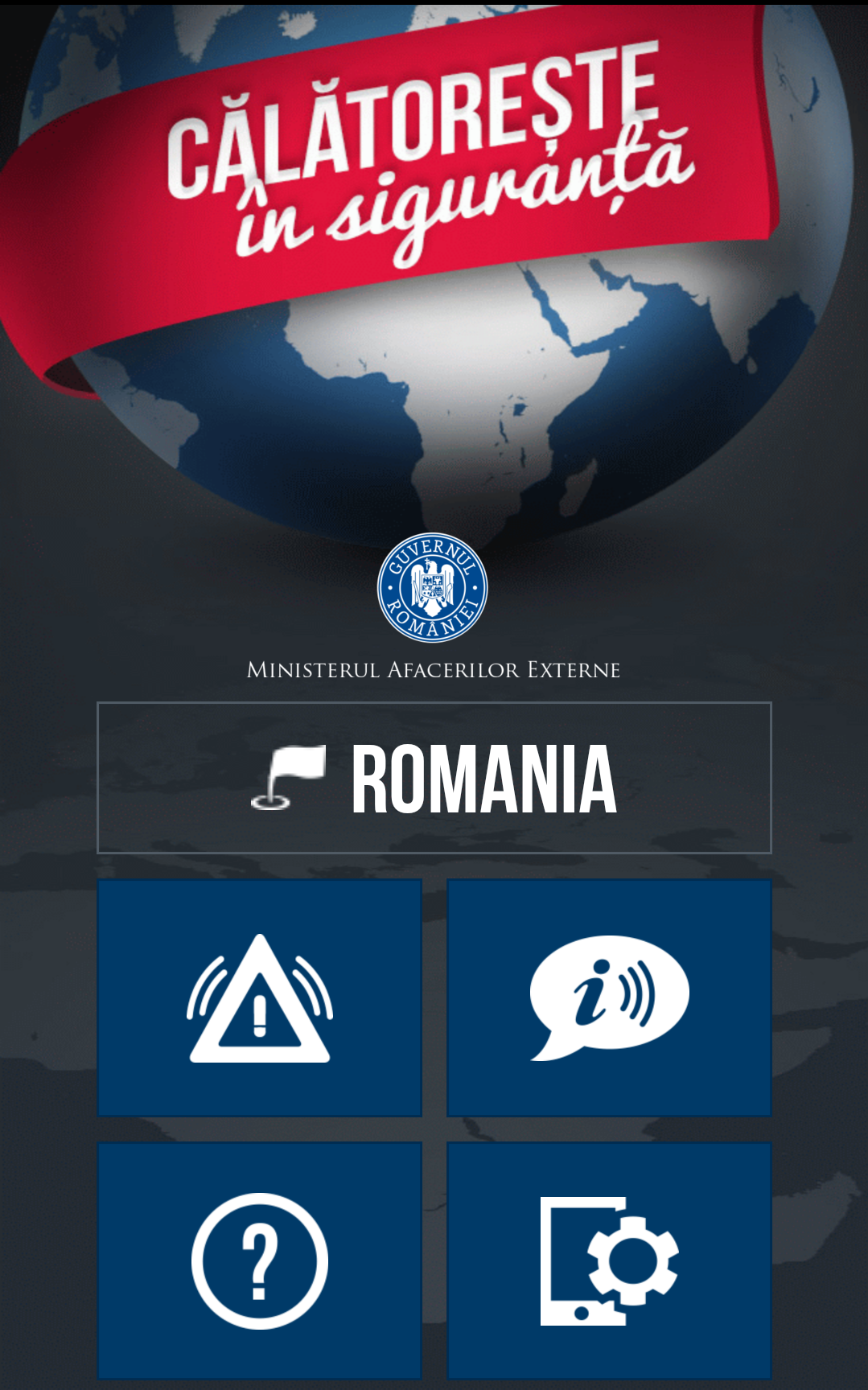 Romanian-Ministry-of-Foreign-Affairs-app